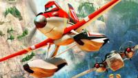 Самолёты: Огонь и вода в 3D: супер-подборка фото, видео и подробностей
