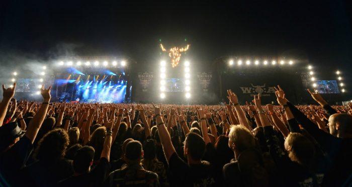 «Вакен 3D»: премьера месяца для фанатов метала