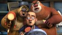 Китайский 3D-мультфильм «Медведи-соседи»: с осени 2014 в российском прокате