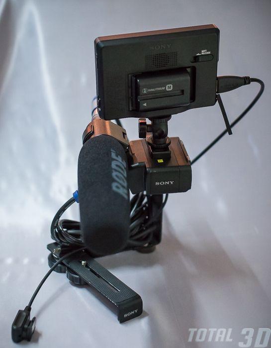 Аксессуары для Sony A7S