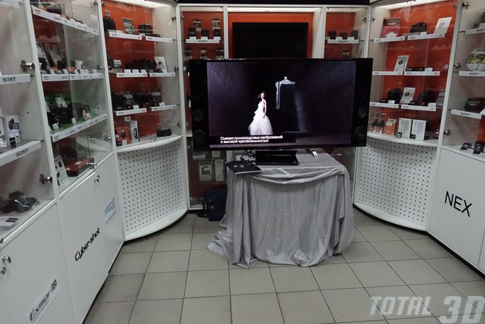 фото с Sony Cyber-shot RX100 III