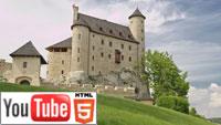 Польская Силезия в рекламном YouTube 3D 4K-видео