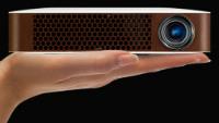 Мультимедийный проектор LG MiniBeam PW700: компактный и лёгкий