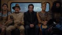 Комедия «Ночь в музее: Секрет гробницы» с Робином Уильямсом выйдет в стерео 3D