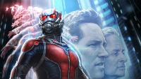 Человек-муравей 3D (Ant-man): подробности и новый постер
