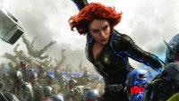 Мстители: Эра Альтрона 3D: восемь новых концепт-артов