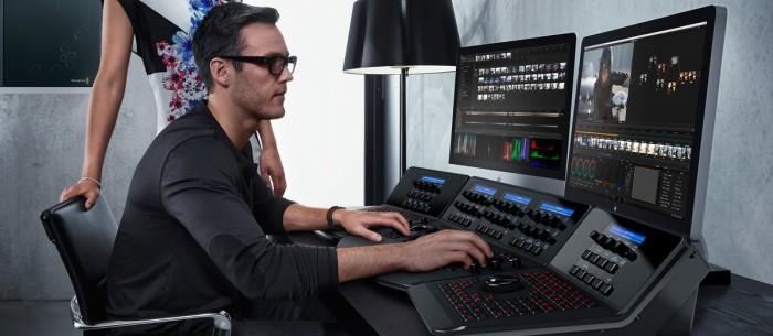Редактор Blackmagic DaVinci Resolve 11: новая версия уже доступна