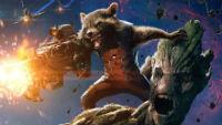 Стражи Галактики 2 в 3D: подробности о грядущем сиквеле