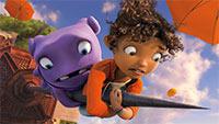 Дом 3D: новый мультфильм DreamWorks – подробности и трейлер