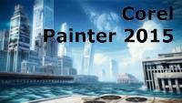 Corel Painter 2015: лучший пакет для цифровой живописи с поддержкой Painter Mobile