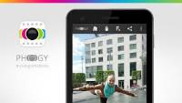Phogy 3D: снимаем в объёме на iPhone и Android