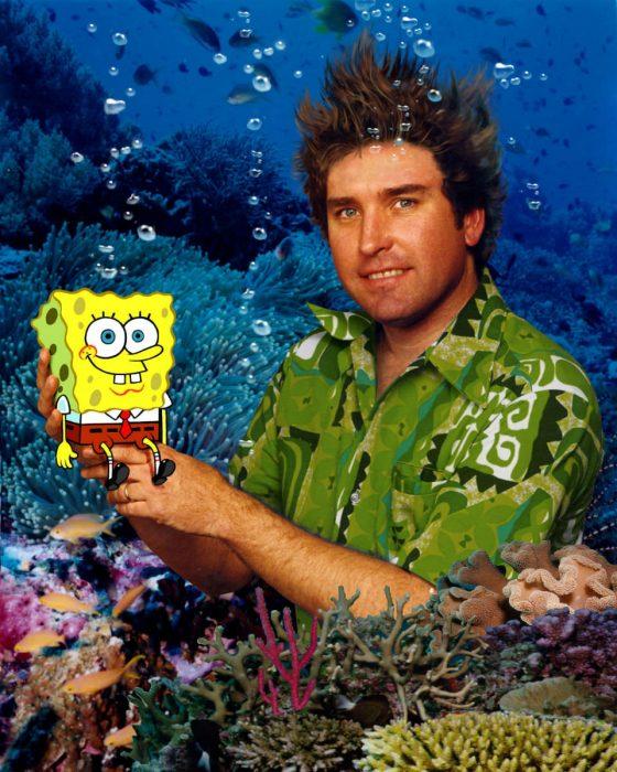 """""""Губка Боб в 3D"""" (The SpongeBob Movie: Sponge Out of Water): подробности и первый трейлер к 3D-мультфильму"""