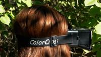 3D-шлем виртуальной реальности ColorCross для смартфона