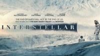 Новый постер к 3D-фильму «Интерстеллар»