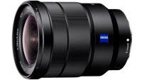 Полнокадровый объектив ZEISS 16-35/F4 под байонет Sony E: цена и характеристики