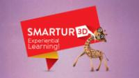 Smartur3D: обучающая AR-программа с поддержкой 3D