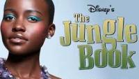 Книга джунглей 3D: Disney представила актерский состав озвучки