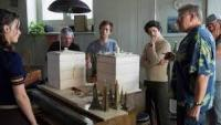 Дотянуться до облаков 3D: новая драма Р. Земекиса выйдет в 2015 году