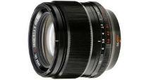 Fujinon XF56 мм F1.2 R APD: самый светосильный объектив серии Fujifilm X
