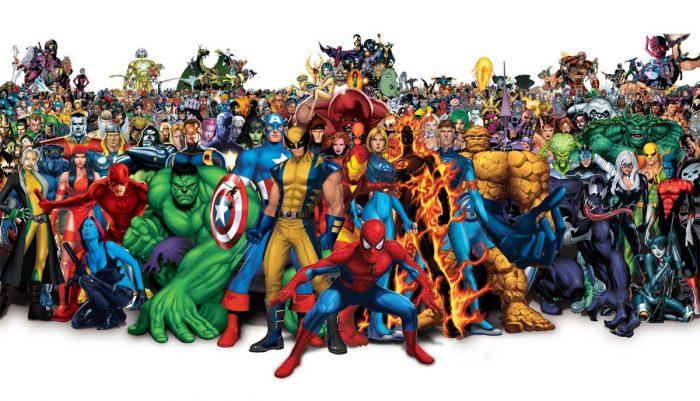 Киновселенная Marvel: более 15 3D-премьер до 2019 года!
