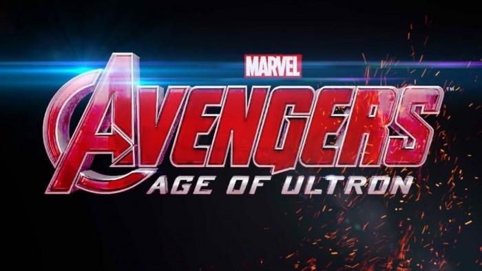 «Мстители: Эра Альтрона» (The Avengers: Age of Ultron)