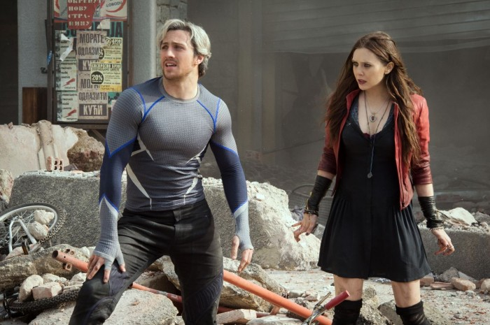 «Мстители: Эра Альтрона» (The Avengers: Age of Ultron) в 3D