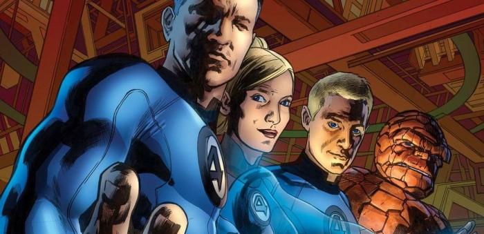 «Фантастическая четвёрка» (The Fantastic Four) в 3D