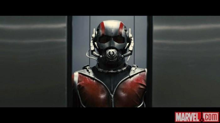 «Человек-муравей» (Ant-Man) в 3D