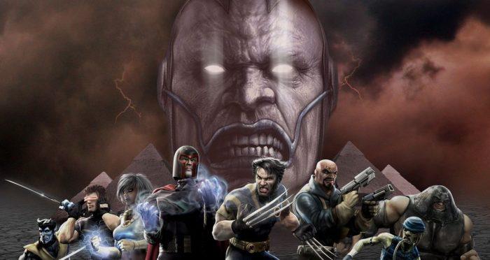 «Люди Икс: Апокалипсис» (X-Men: Apocalypse) в 3D
