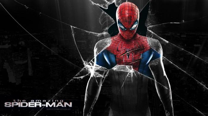 «Новый Человек-паук 3» (The Amazing Spider-Man 3) в 3D