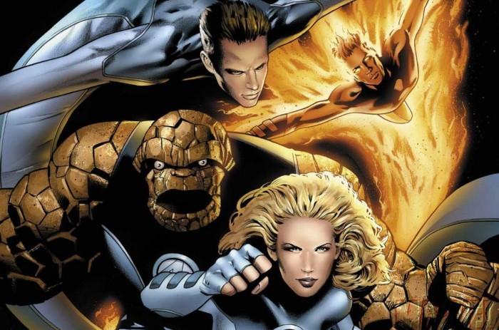 «Фантастическая четвёрка 2» (The Fantastic Four 2) в 3D