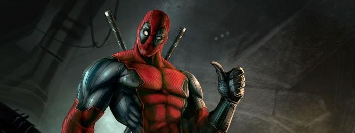 «Дэдпул» (Deadpool) в 3D
