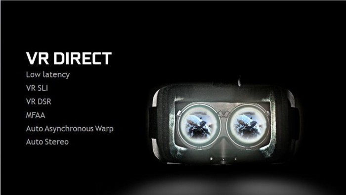 Технология VR Direct (Virtual Reality)