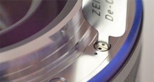 Объективы Zeiss Loxia 35мм f/2 и 50мм f/2 под Sony Sony α7 (FF E-mount)