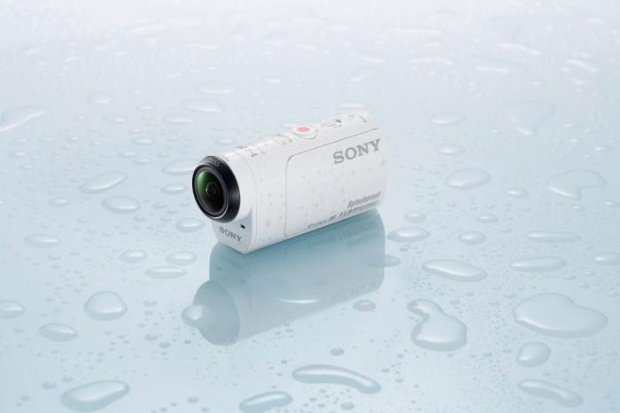 Супер-компактная экшен-камера Sony Action Cam Mini HDR-AZ1: скоро в России