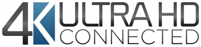 Логотипы 4K/Ultra HD