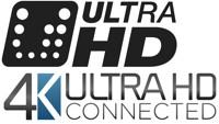 Логотипы Ultra HD: то ни одного, а теперь свои у Европы и США