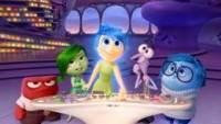 Головоломка 3D (Inside Out): первый трейлер к новому мультику Pixar