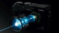 LUMIX DMC-LX100: компакт с 4/3″ сенсором и 4K-видео