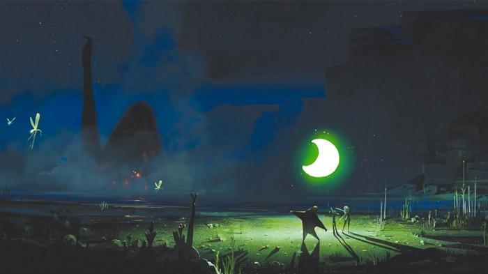 Mune, le gardien de la lune