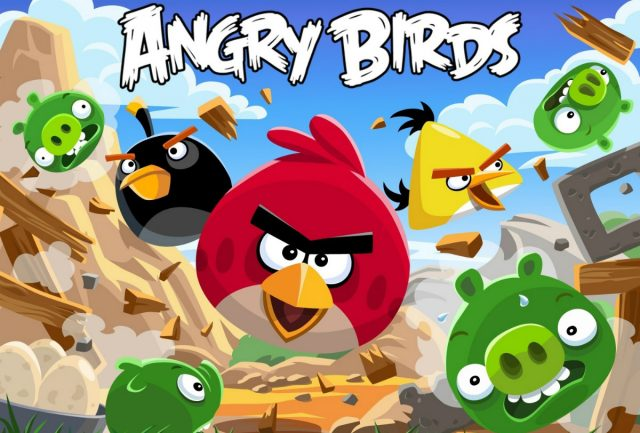 """Сердитые птички"" (Angry Birds) в 3D: объявлен состав озвучки"