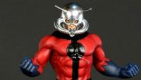 Человек-муравей 3D: со съёмочной площадки