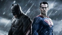 Бэтмен против Супермена 3D: новое видео со съёмок