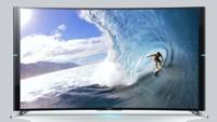 Изогнутые 75-дюймовые 4K 3D-телевизоры BRAVIA KD-75S9005B: уже в продаже
