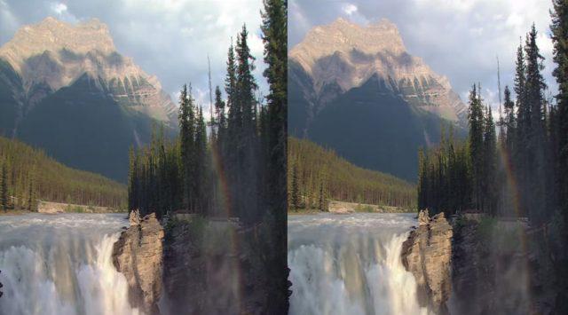 Трёхмерная Канада: сказочная природа на YouTube 3D