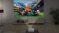 Epson Home Cinema: три новые 3D-модели 3LCD-проектов