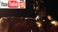 Touch Korea's Diverse Dimensions: дотронься до Кореи на YouTube 3D