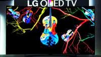 Аналитика: OLED-телевизоры пока только у LG, остальные подтянутся в 2015