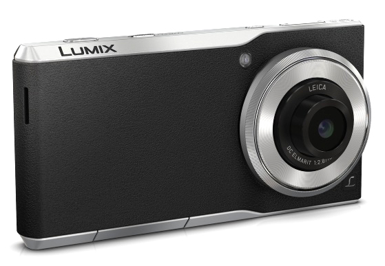 Камерофон Panasonic Lumix CM1