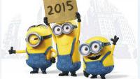Дайджест: все стерео 3D-мультфильмы 2015 года!